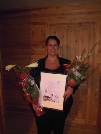 Monika Frøyen