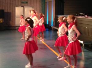 Dansarar frå Svelgen