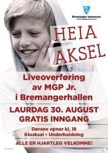Heia-Aksel